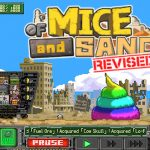 Of Mice and Sand - Revised Review