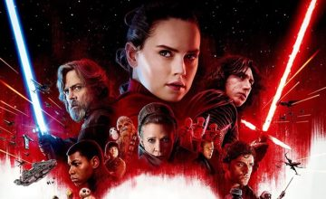 Star Wars: The Last Jedi 1.2 Billion