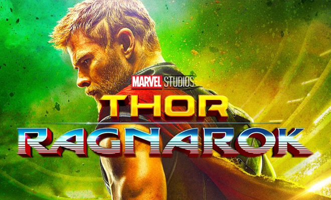 Taika Waititi Dances His Way Through the THOR: RAGNAROK Gag Reel