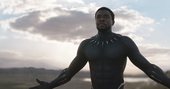 Black Panther Review