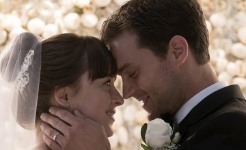 Fifty Shades Freed 4K