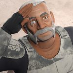 Star Wars Rebels Series Finale Trailer