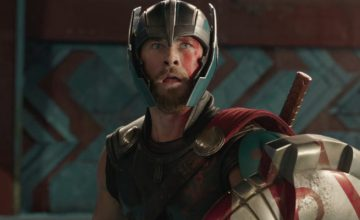 Thor: Ragnarok 4K UHD Blu-ray Review