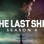 TNTs The Last Ship Season 4 Blu-ray