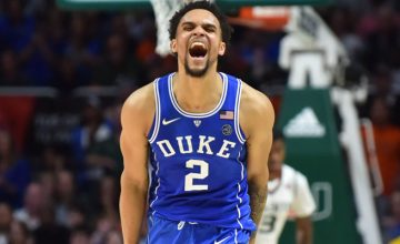 Watch Duke vs Iona live