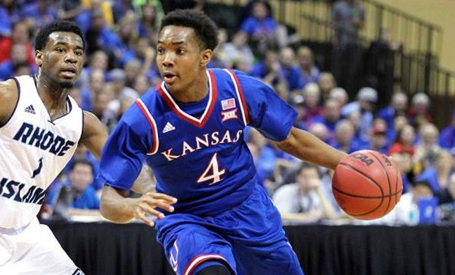 Watch Kansas Jayhawks vs Penn Quakers Live Streaming Online Free NCAA Tournament Basketball Game ...
