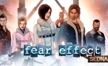 Fear Effect: Sedna Review