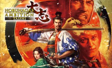 Nobunaga's Ambition: Taishi Announced