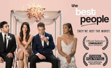 The Best People Review