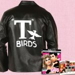 Grease 40th Anniversary Giveaway