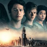 Maze Runner: The Death Cure 4K UHD Blu-ray Review