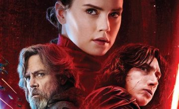 Star Wars: The Last Jedi 4k UHD Blu-ray Review