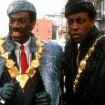 Trading Places Coming to America Blu-ray