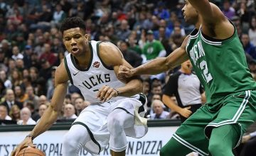 Watch Celtics vs Bucks online