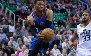 Watch OKC Thunder vs Jazz