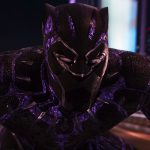 Black Panther 4K UHD Blu-ray Review