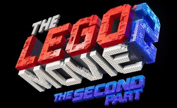 The LEGO Movie 2 Name