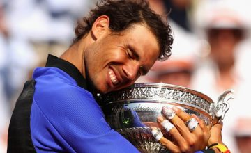 Watch 2018 French Open Online