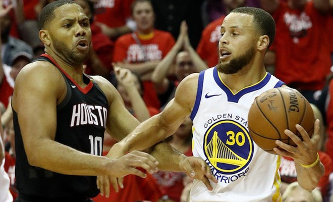 Watch Rockets vs Warriors Game 6 Online Live TNT Free Streaming NBA Playoffs - TheHDRoom