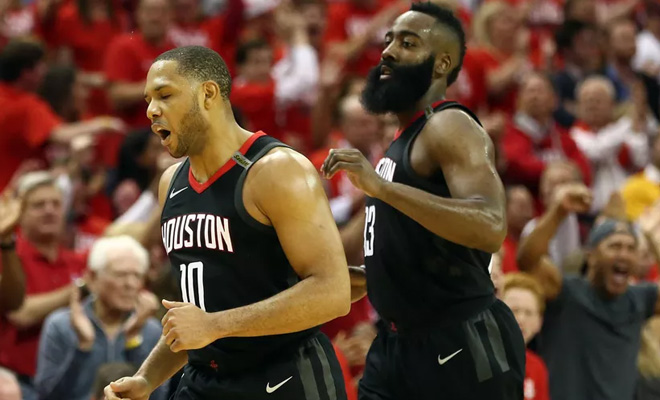Watch Warriors vs Rockets Game 7 Online Free TNT Live Streaming NBA Playoffs - TheHDRoom