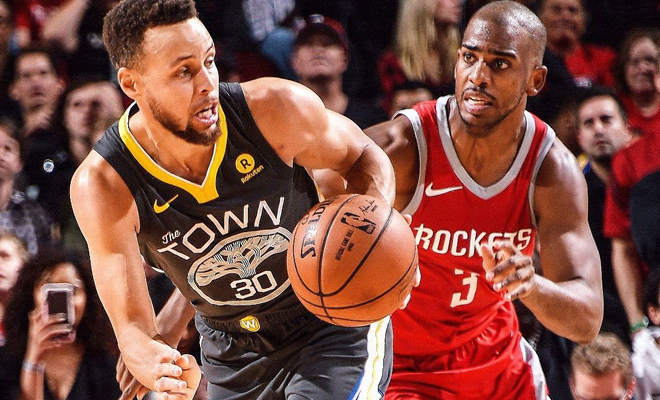 Watch Warriors vs Rockets Online Free TNT Live Streaming NBA Western Conference Finals Game ...