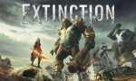 Extinction Review