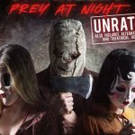 The Strangers: Prey at Night Six Movies Prize Pack Giveaway