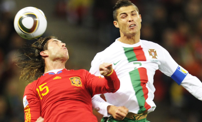 Watch portugal vs spain online free fox live streaming world cup soccer game thehdroom for Watches of spain