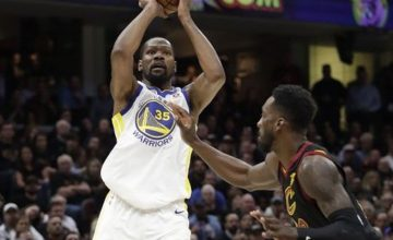 Watch Warriors vs Cavs Game 4 Live